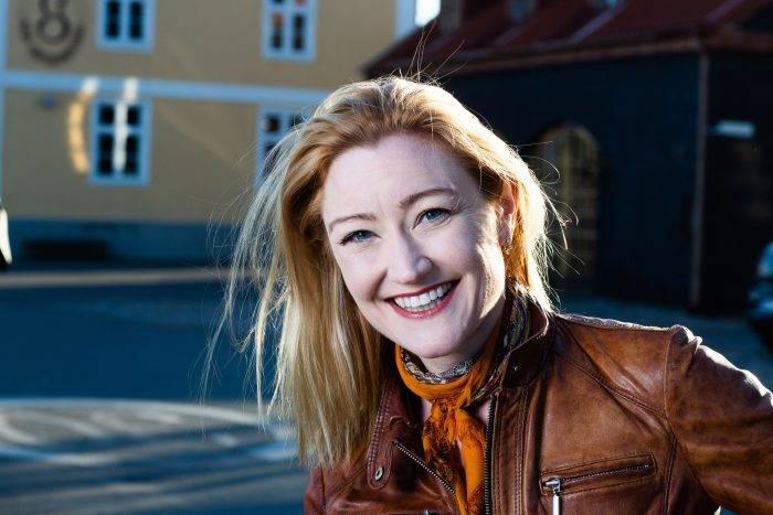 Jennifer Buhrow är en av deltagarna i Allt för Sverige 2019 i SVT.