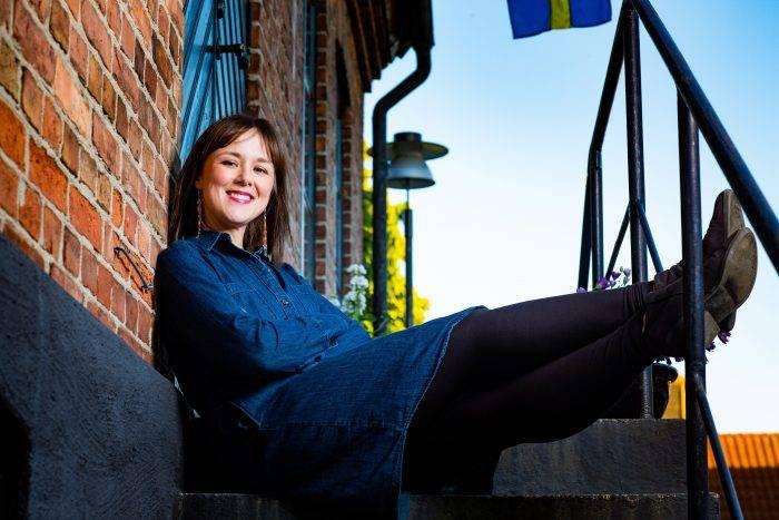 Melissa Walls är en av deltagarna i Allt för Sverige 2019 i SVT.