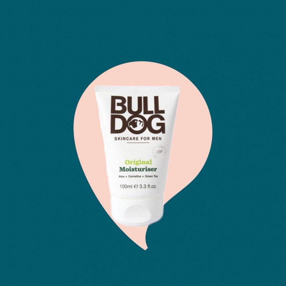 Bulldog ansiktskräm