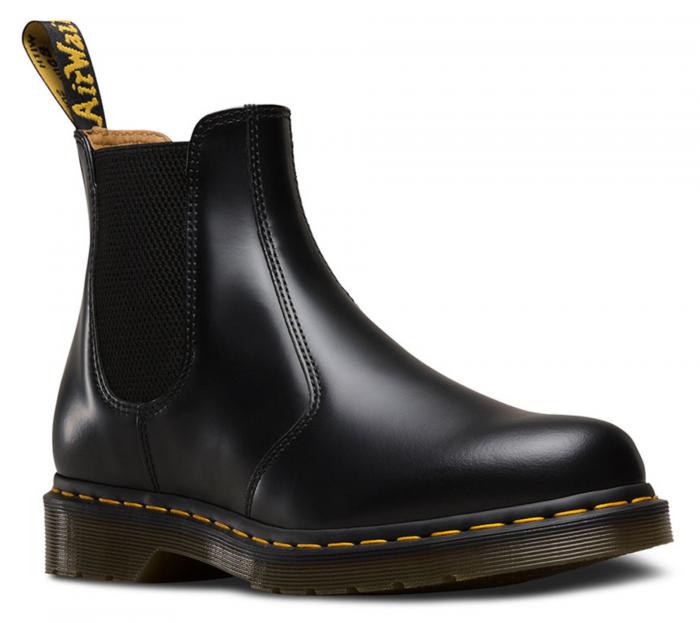 Chelsea boots från Dr. Martens