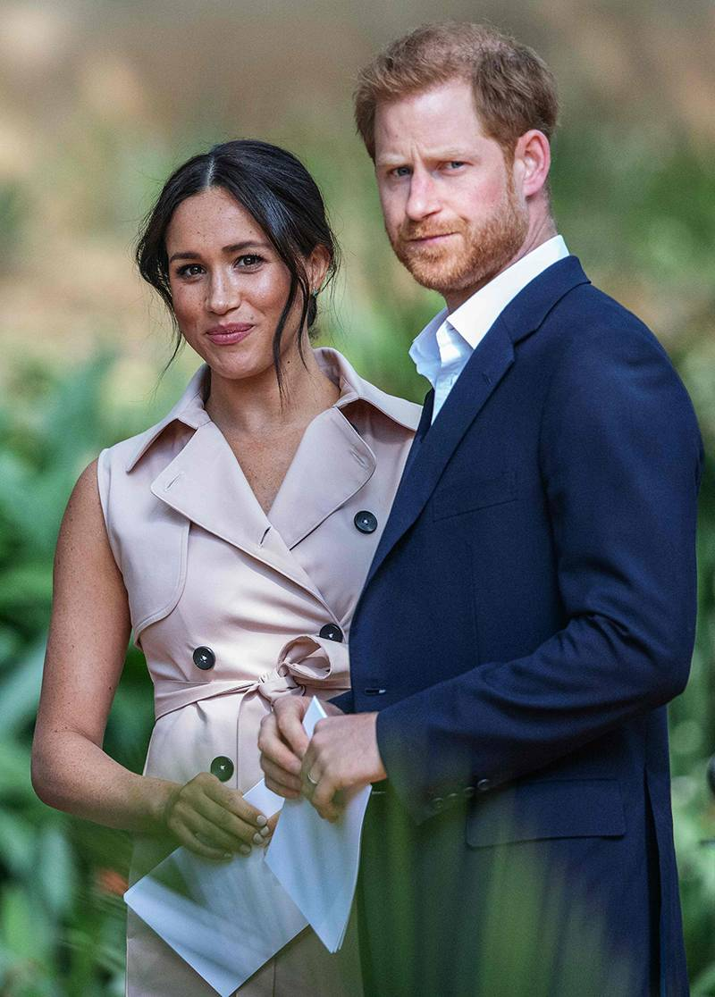prins harry meghan markle