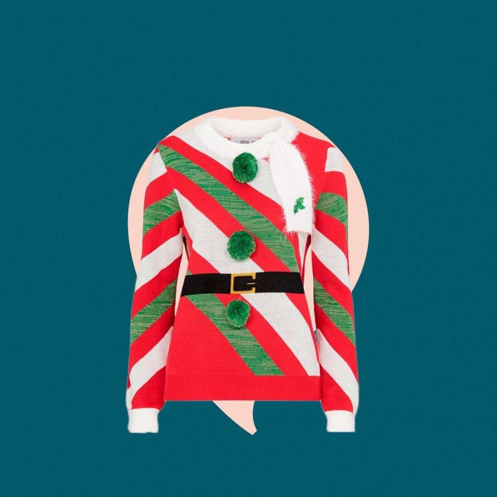 Fula jultröjor 2019
