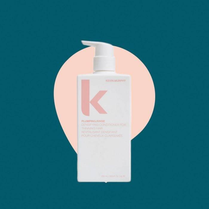 Balsam för kvinnor med håravfall