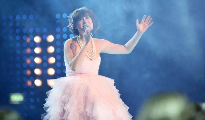 Linnea Henriksson deltog i Idol 2010.