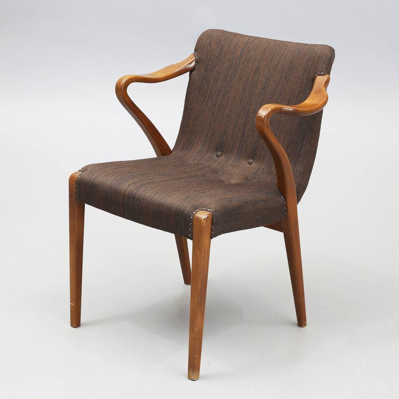 Axel Larssons stol