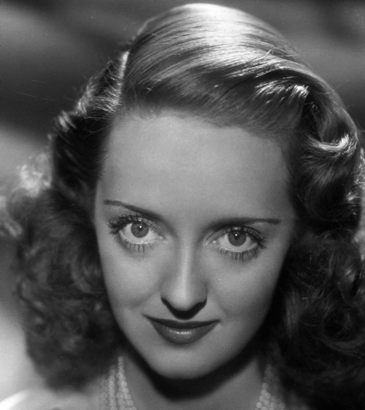 Bette Davis år 1937