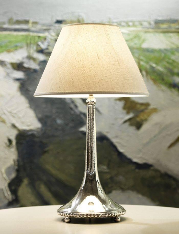 Silverlampa från Karl Anderson