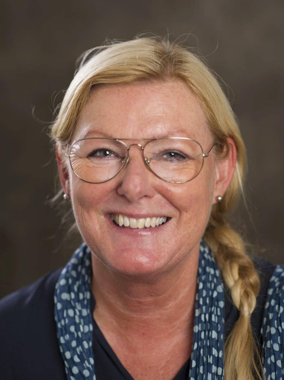 Yvonne Wenström är sjuksköterska och professor vid Karolinska Universitetssjukhuset.