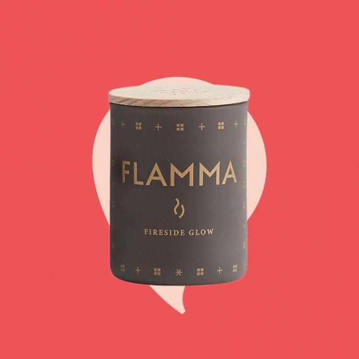 Flamma doftljus jul 2019