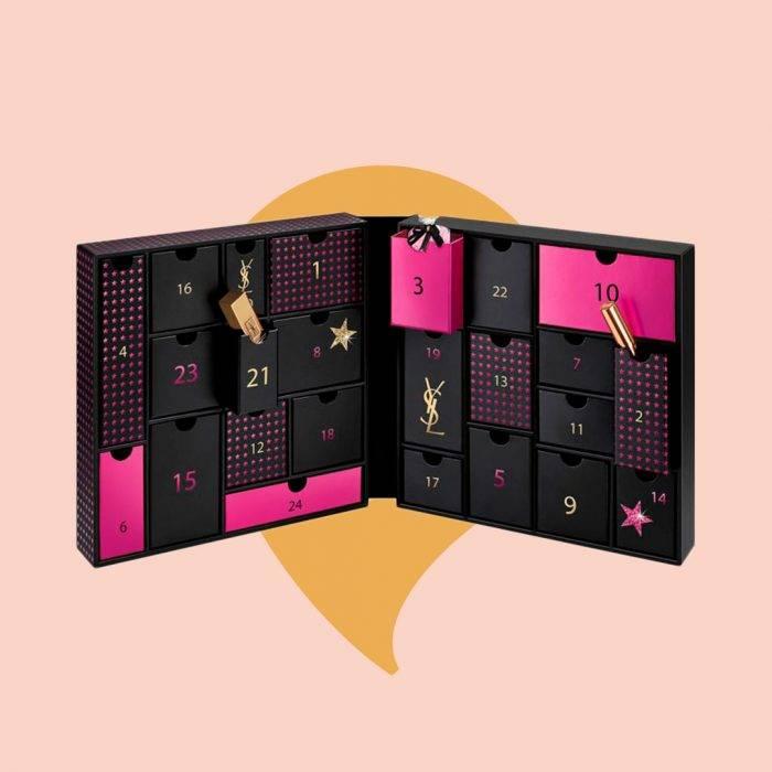 Sminkkalender från Yves Saint Laurent