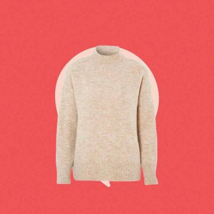 tröja i ullblandning från Cellbes