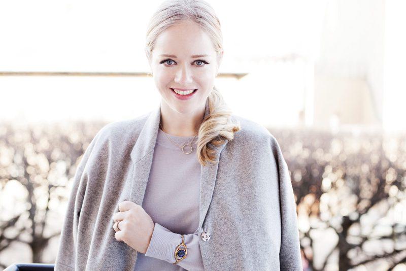 6388c0f58567 Ebba von Sydow: Jag har lärt mig att släppa kraven | Allas.se