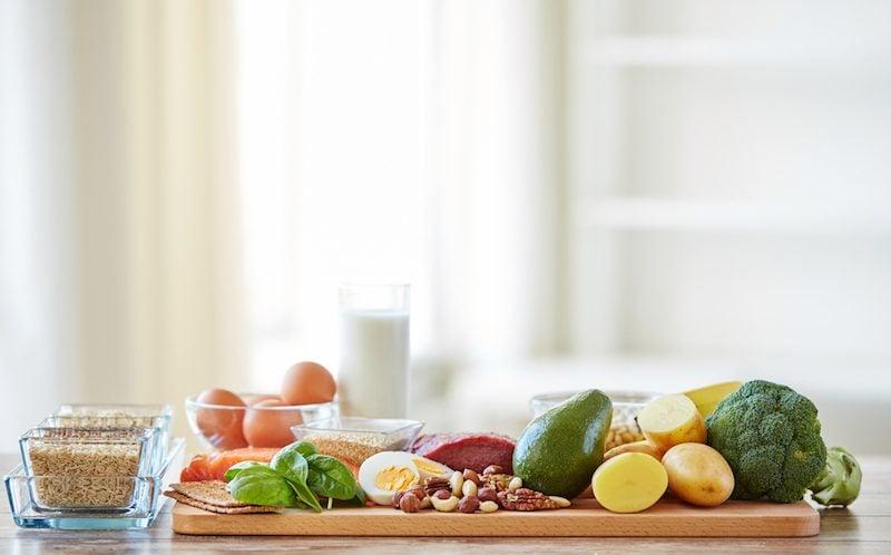 kolhydrater livsmedel tabell