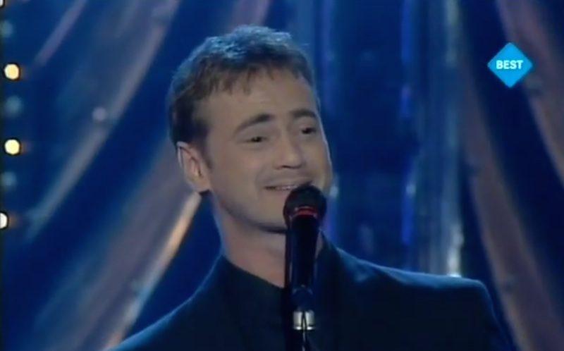 Christer Björkman har vunnit Melodifestivalen.