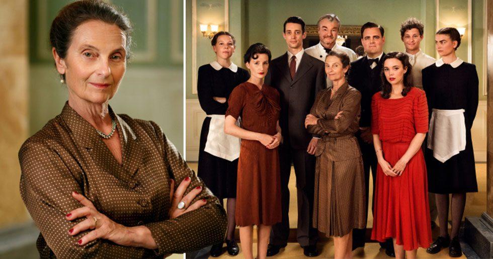 Vår tid är nu får en tredje säsong. Här är alla skådespelare i SVT:s dramasatsning.