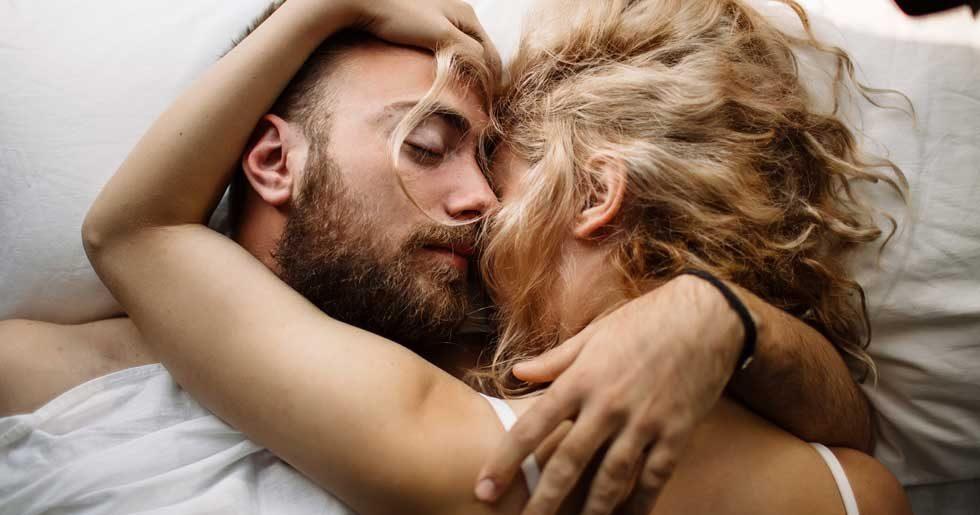 Hur pratar jag om sex med min partner?