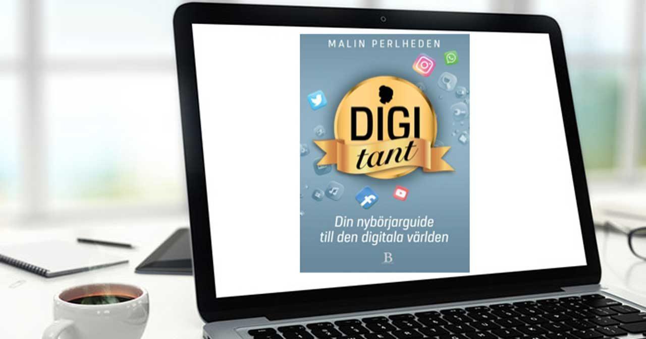 Digitant – din nybörjarguide till den digitala världen