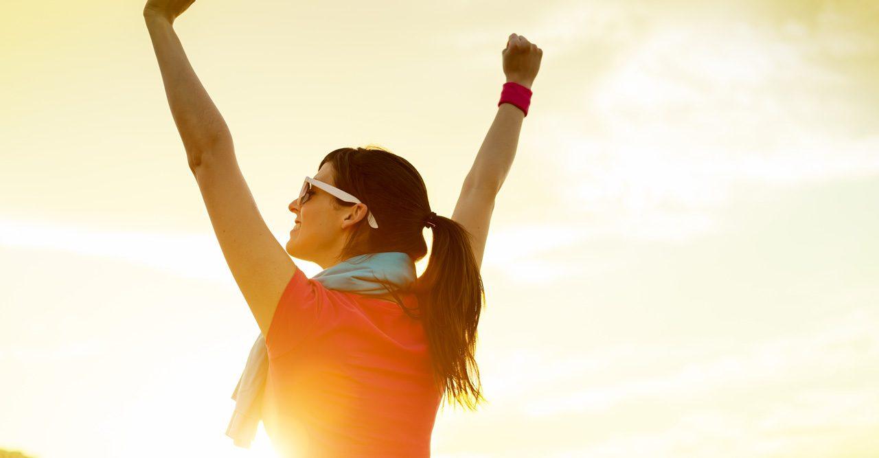18 hälsoframsteg som inte syns på vågen