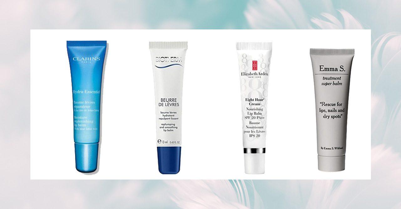 Bli av med fnasiga läppar – produkterna som fungerar