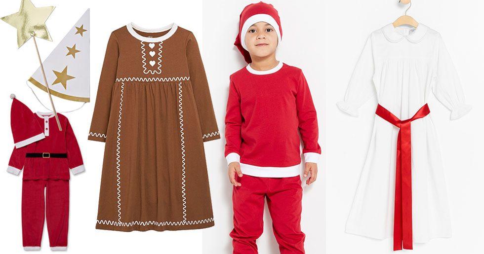 Kanon Årets luciakläder 2018 – för barn i alla åldrar | Allas.se PV-24