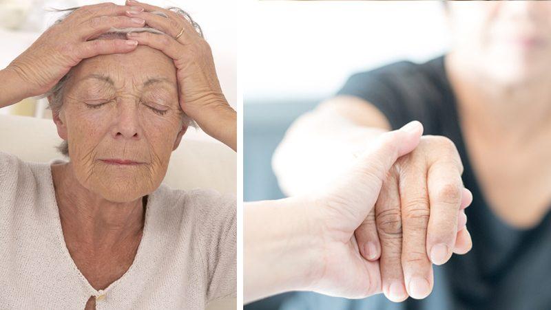Säkrare metod för att diagnosticera alzheimers