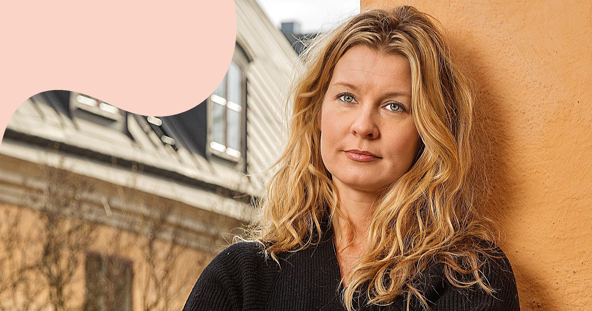 Pernilla Andersson Dregen
