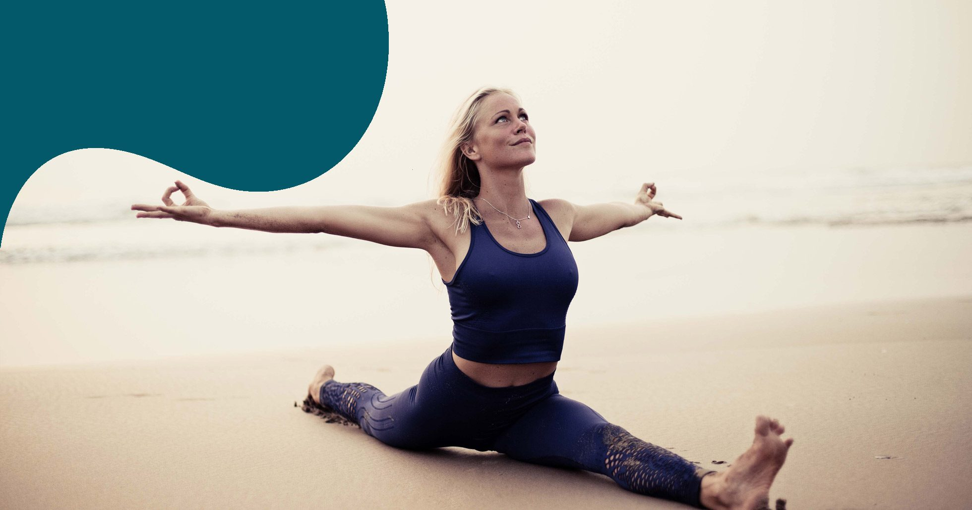 Josefines yoga –blogg på allas.se
