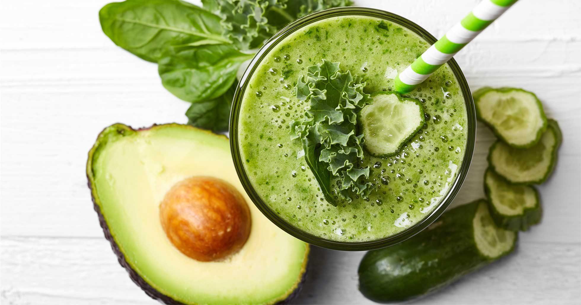Dietisten: Drick istället för att äta!