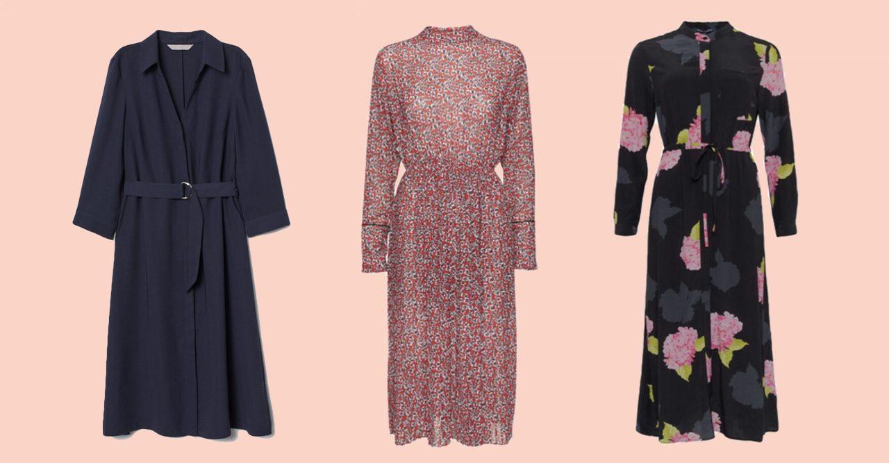2a322424ac9d 20 snygga klänningar som passar året om | Allas.se