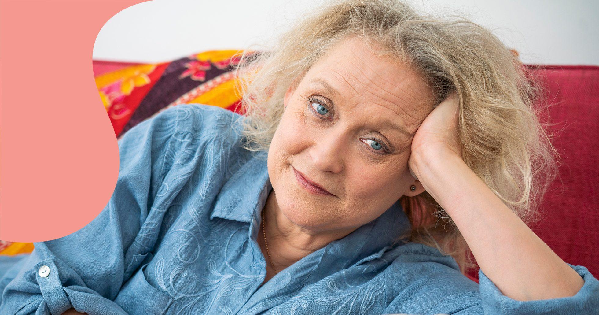 a1ddddee09b6 Karin Alvtegen har ME – berättar om sjukdomen | Allas.se
