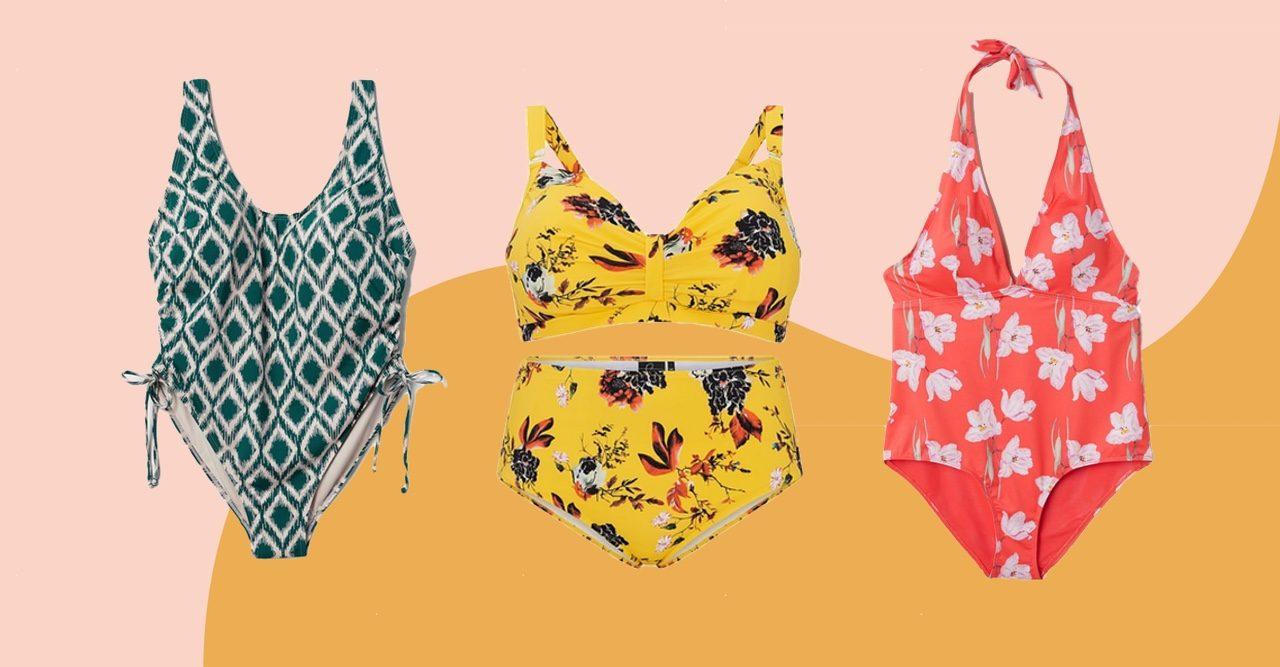 618c0ff9 12 trendiga baddräkter och bikinis i större storlekar | Allas.se