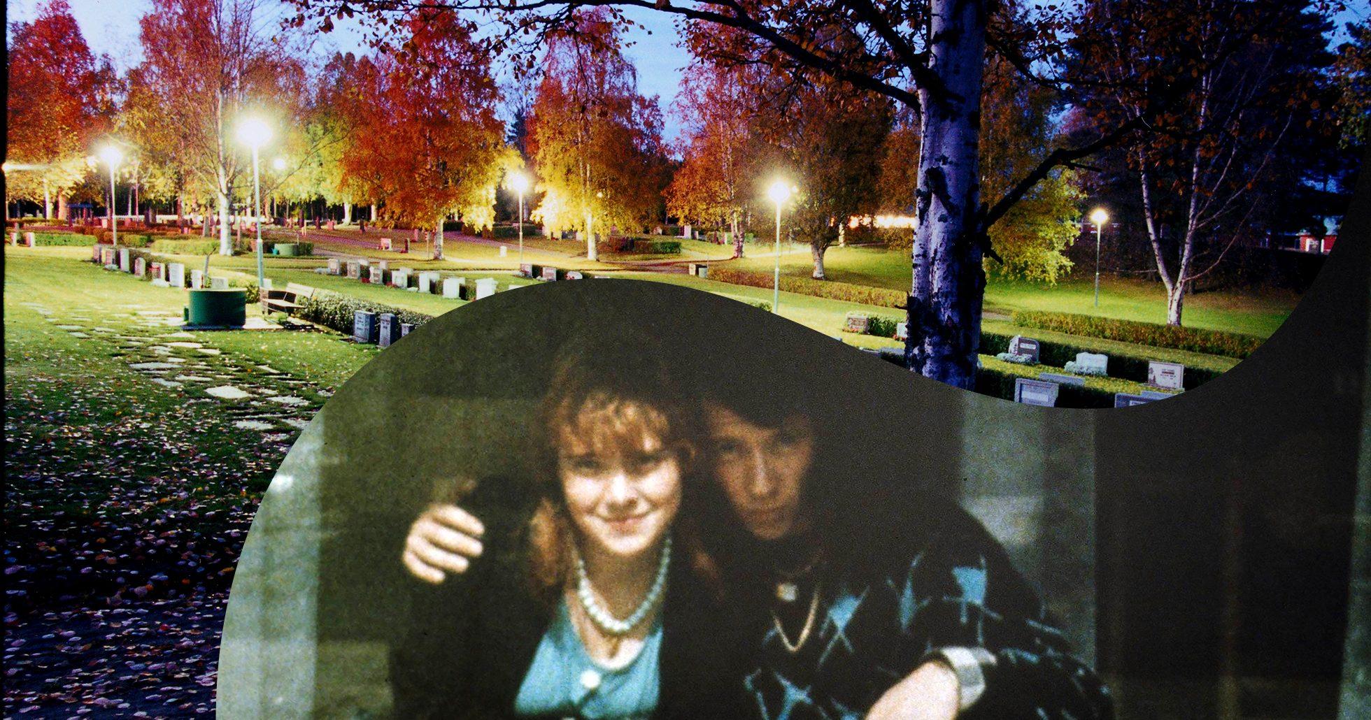 Marita och Juha
