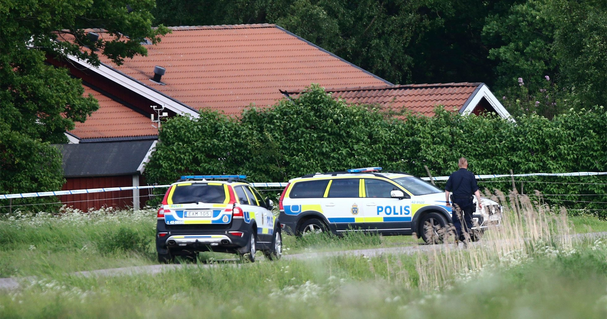 Så löste polisen dubbelmordet i Mantorp