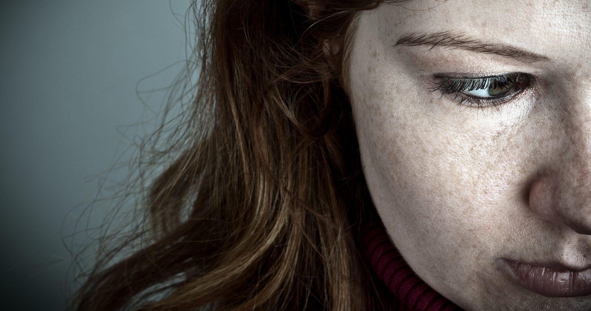 Hur blir man av med sin oro? Psykologen tipsar