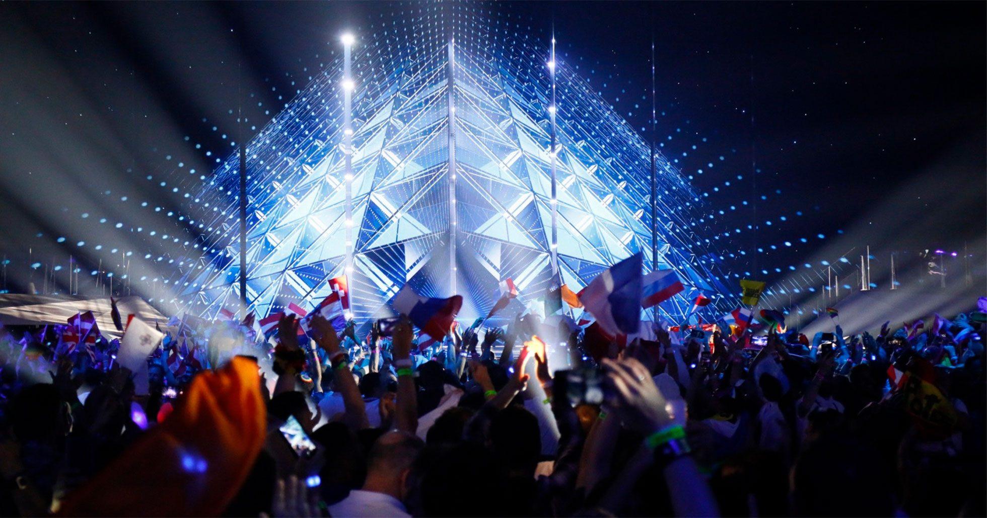 Eurovision Song Contest 2019 Platzierungen