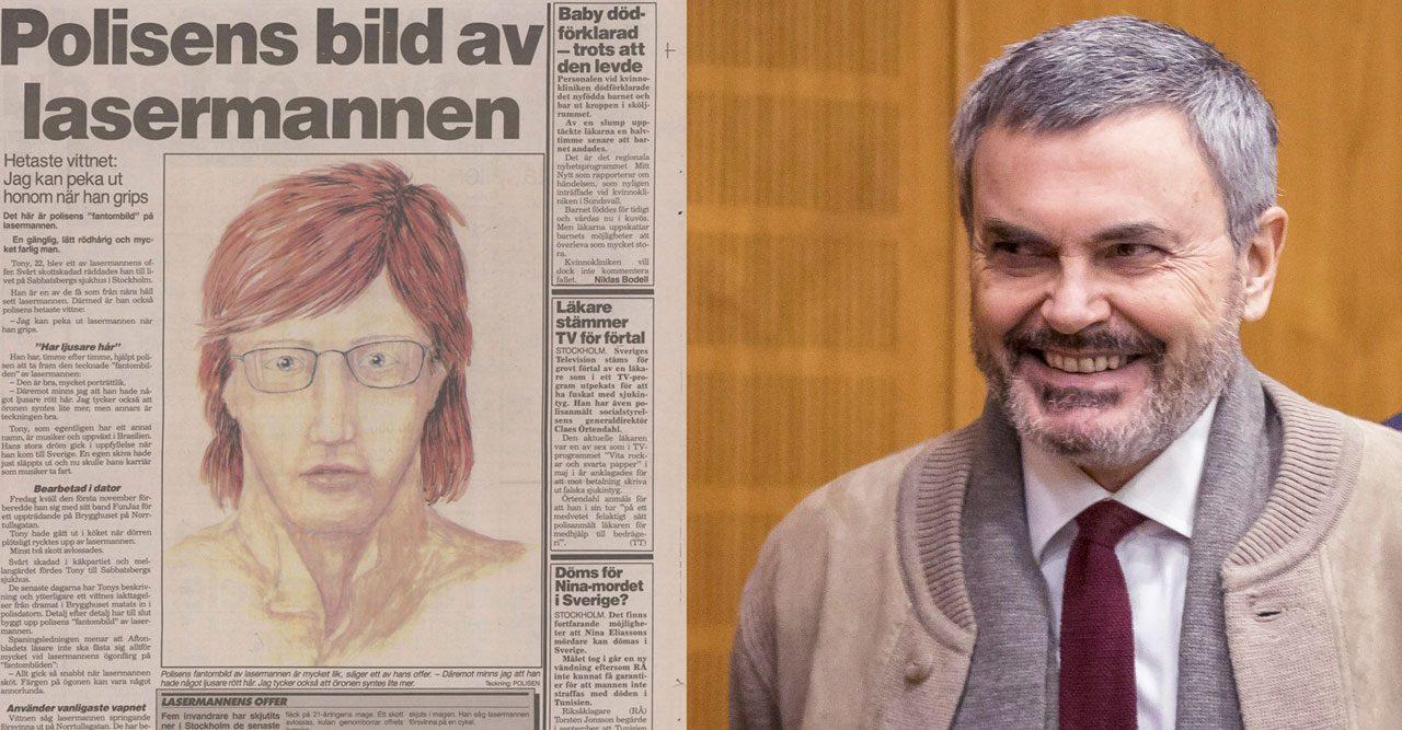 135974b22e4 Lasermannen om offren: Jag känner ingenting | Allas.se
