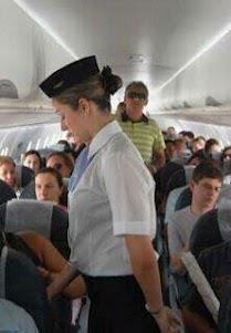 Flightattendent