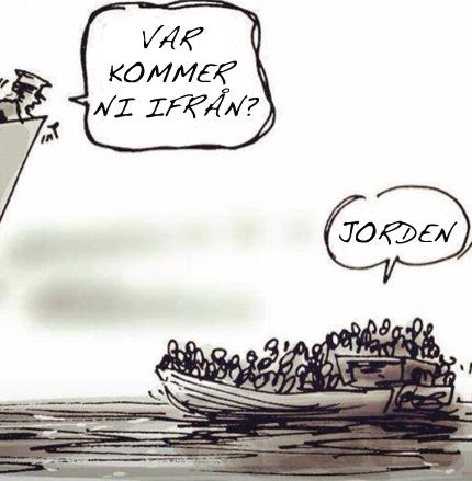 Varifran, svenska