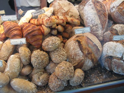 Söderberg & Sara bageri