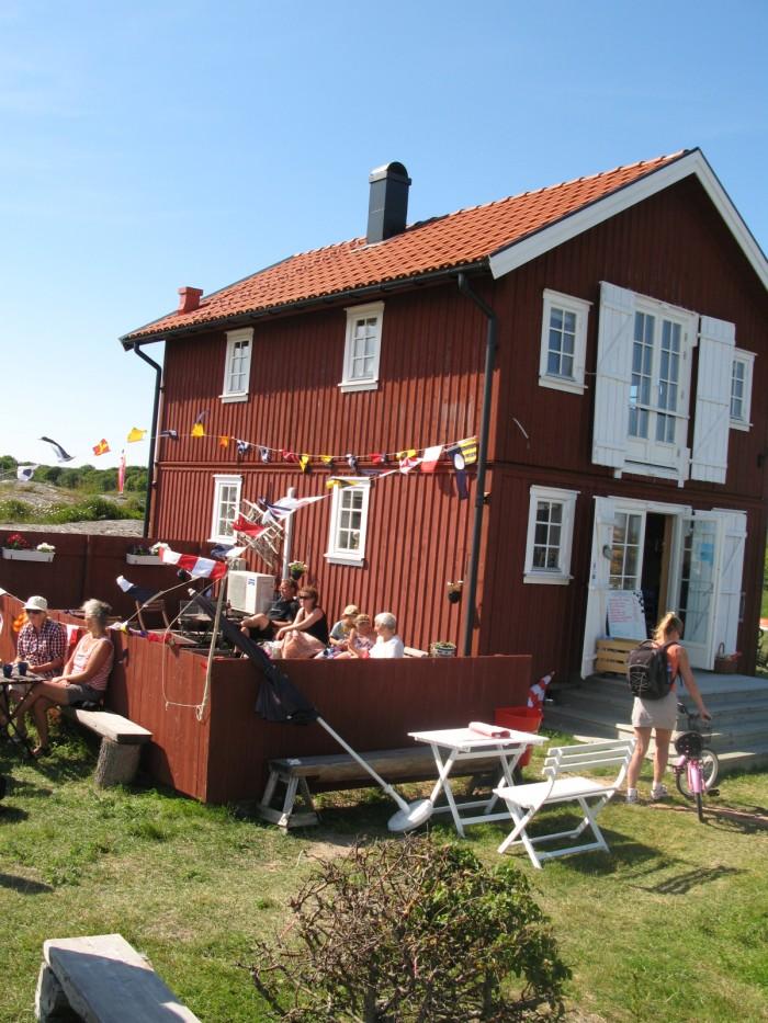 café Wintervallen