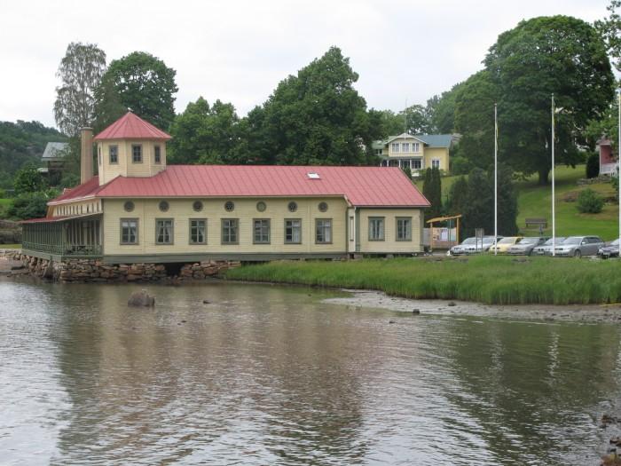 Gustafsberg i Uddevalla