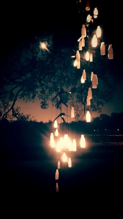 mitt ljus