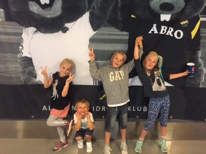 AIK match Watson Karlsson Kusiner