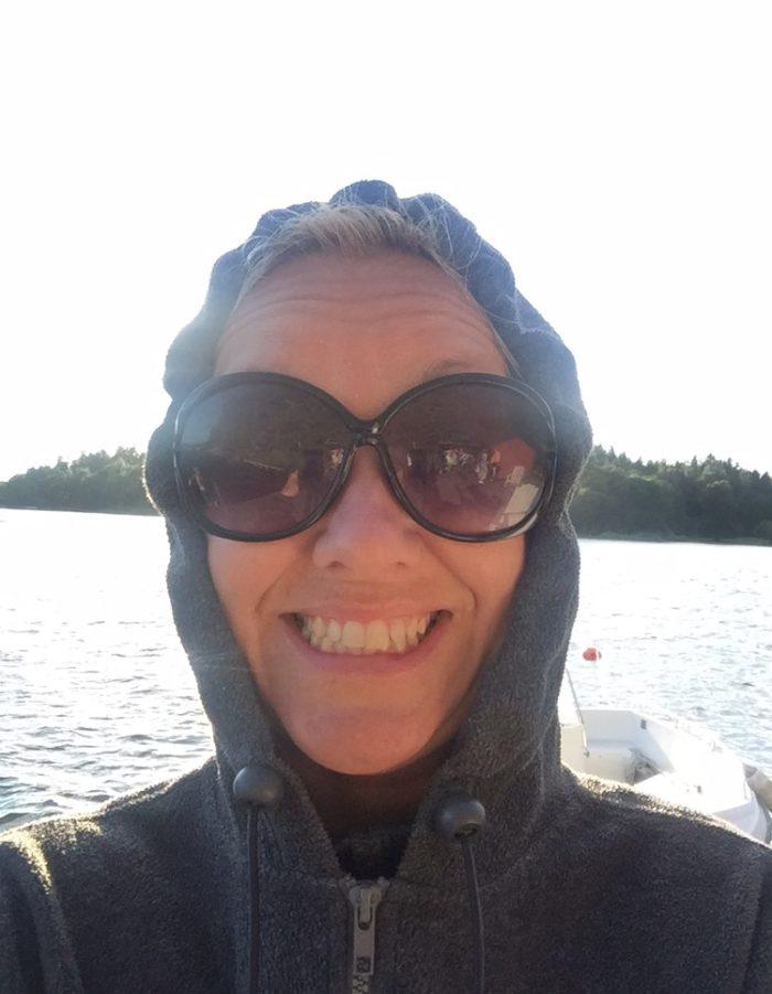 Malin Watson Swedish Summer