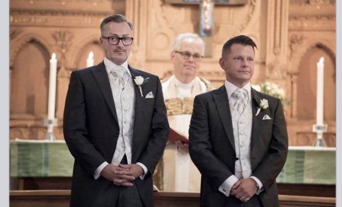 Wedding Bröllop Tony Irving Alexander Sköldsparr