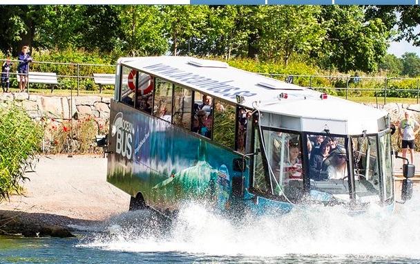 vattenbuss