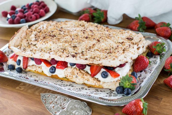britta tårta recept