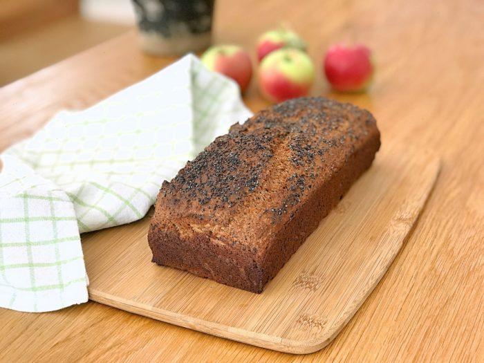 bröd på havremjöl