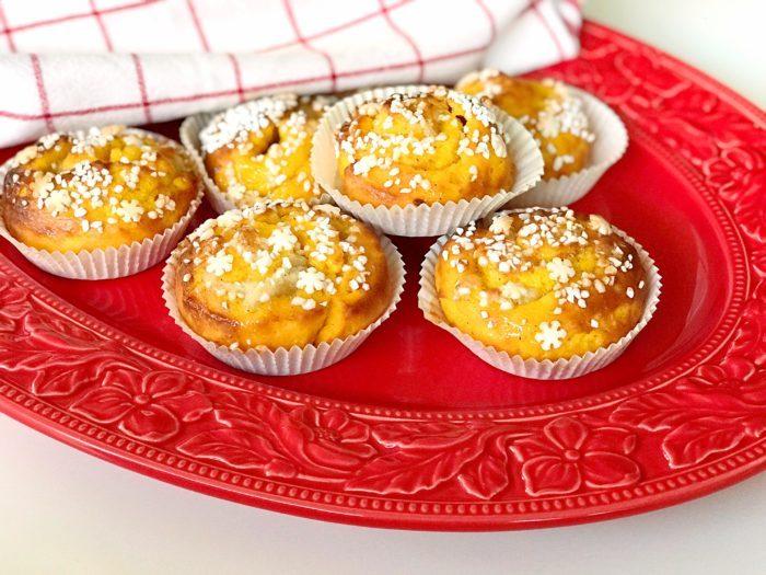 baka glutenfritt med mandelmassa