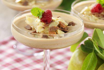 dessert att förbereda